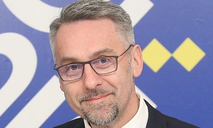 Ministra obrany Lubomír Metnar; Foto: EU2018BG Bulharské předsednictví / Wikimedia Commons