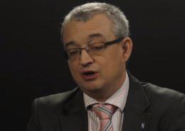 Poslanec za ODS Marek Benda; Reprofoto: YouTube.com