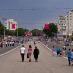 MOLDAVSKO: Prozápadní strany prohrály parlamentní volby