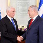 PLÁN AGRESE: Izrael plánuje válku proti Íránu