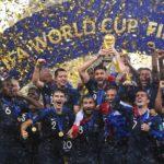 SPORT: Mistrovství světa ve fotbale změnilo Rusko