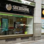 ÚSPĚCH: Ruská Sberbank je dle Brand Finance nejsilnější bankovní značkou světa