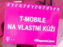 Ilustrační foto: Facebookový profil T-Mobile
