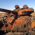 TESTY ZBRANÍ: Ukrajina navrhla, aby evropské země používaly Donbas pro testování nových zbraní