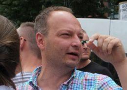 Senátor Václav Láska; Foto: Petr Vilgus / Wikimedia Commons