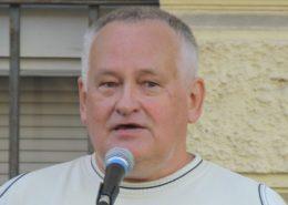 Religionista Ivan Štampach; Foto: Michal Reiter / Wikimedia Commons