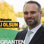 IMIGRACE: Přistěhovalci založili v Německu politickou stranu