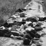 ŽIVÁ HISTORIE: Masakr civilistů americkou armádou ve vietnamské vesnici My Lai