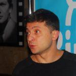 UKRAJINA: V prezidentských volbách vede komik