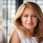 Kandidátka na slovenskou prezidentku nevyloučila MILOST PRO KISKU