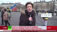 VIDEO: FREXIT! začínají volat zoufalí Francouzi. Chtějí odchod z EU po vzoru Velké Británie