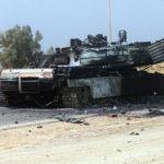 HISTORIE: Před 17 lety zahájily USA nelegální válku proti Iráku