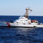 ŠROT: Vyřazeným americkým lodím darovaným Ukrajině se ještě nepodařilo do ní doplout