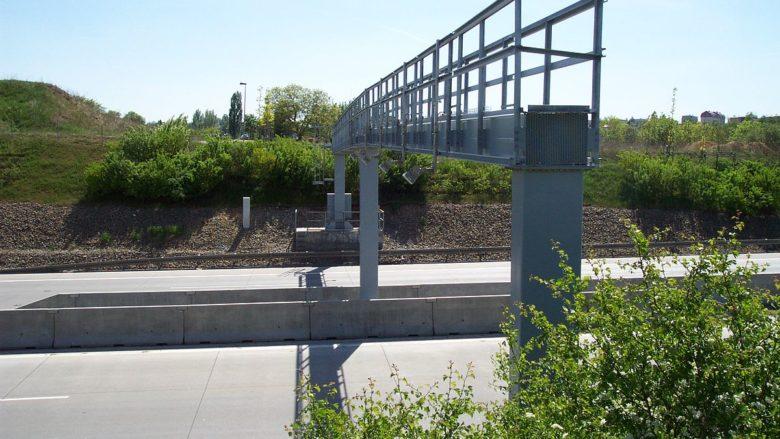 Mýtná brána; Foto: Aktron / Wikimedia Commons