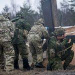 DEUTSCHE WELLE: Ukrajinská armáda cvičí u Černobylu obnovení války v Donbasu
