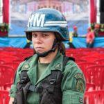 DEZERCE: Sto venezuelských vojáků zběhlo za 20 000 dolarů