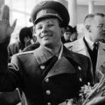 ŽIVÁ HISTORIE: Před 58 lety se dostal do vesmíru první člověk, Jurij Gagarin
