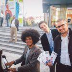 KOMENTÁŘ: Mediální bublina kolem incidentu Dominika Feriho