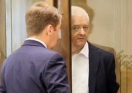 Norský špion Frode Berg; Foto: repro YouTube.com