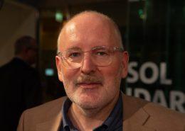 Frans Timmermans, kandidát na předsedu Evropské komise; Foto: Olaf Kosinsky / Wikimedia Commons