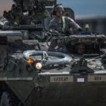 AMERIČANÉ posilují vojenskou přítomnost v Litvě. U hranic s Běloruskem