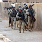 FRAŠKA: USA počtvrté zvýšily počet raněných vojáků v Iráku. Nyní jich je už 109