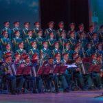 KULTURA: Slavní Alexandrovci přijíždí na další turné