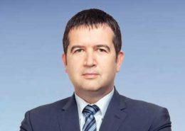 Předseda ČSSD a ministr vnitra Jan Hamáček; Foto: cssd.cz