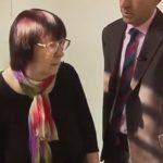 Kontroverzní soudkyně NEPOTRESTALA POLICISTU, který zmrzačil mladou ženu