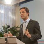 Nizozemský premiér VYHROŽUJE Východní Evropě hraničními kontrolami