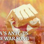 VIDEO: Číňané vyhlašují válku americkému zboží