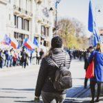 DIE WELT: Ve světě roste nespokojenost s demokracií