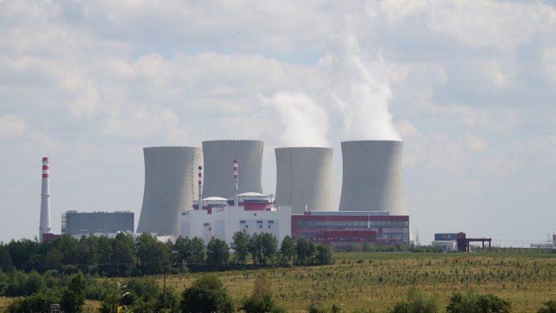 Jaderná elektrárna Temelín; Foto: pixabay.com
