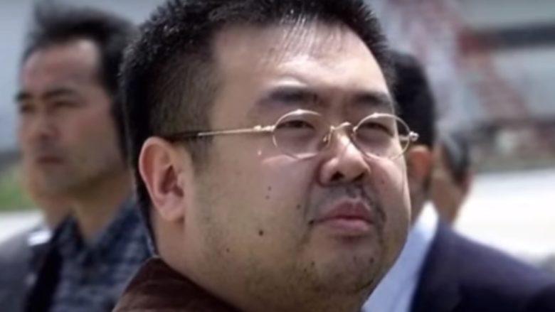Kim Čong-nam, bratr severokorejského vůdce Kim Čong-una; Foto: repro YouTube