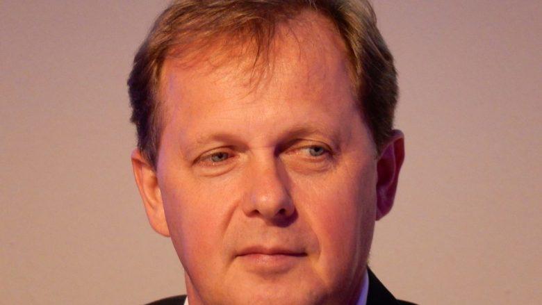 Ředitel České televize Petr Dvořák; Foto: SimcaCZE / Wikimedia Commons