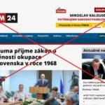 HOAX: Ruské vojáky chtěl za válečné veterány prohlásit jen jeden poslanec