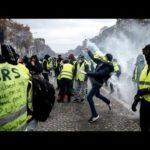 ŽIVĚ/VIDEO: Žluté vesty protestují ve Francii po 29. víkend v řadě