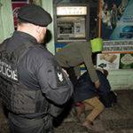 KONFLIKT: Pražští městští strážníci měli napadnout sociálního pracovníka