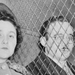 ŽIVÁ HISTORIE: Před 66 lety byli v USA popraveni manželé Rosenbergovi