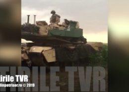 VIDEO: Američané zničili při vojenském cvičení v Rumunsku zemědělské pole