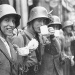 FAKTA: Sudetští Němci byli pátou kolonou Hitlera v Československu