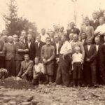 ŽIVÁ HISTORIE: Před 76 lety vypálili němečtí nacisté obec Český Malín na Volyni
