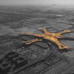 ČÍNA: V Pekingu postavili největší mezinárodní letiště na světě