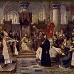 ŽIVÁ HISTORIE: Upálení Jana Husa aneb církev se za více než 600 let nezměnila
