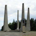 HISTORIE: Před 75 lety vypálili Němci obec Ploština