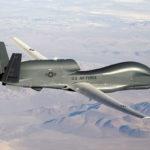 ŠPIONÁŽ: Americký dron opět provedl průzkumný let na hranicích Ruska