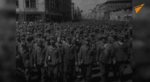 ŽIVÁ HISTORIE: Před 75 lety se uskutečnil v Moskvě pochod poražených německých vojáků