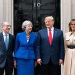 KOMENTÁŘ: Lesk a bída americko-britských vztahů