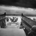 HISTORIE: S vyloděním v Normandii v roce 1944 spojenci vyčkávali