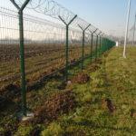 IMIGRACE: Řecko staví druhý plot na hranici s Tureckem